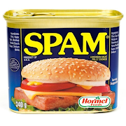 Spam Luncheon Meat