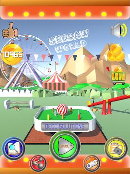 Seesaw World apk screenshot