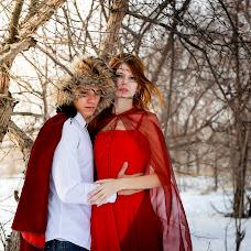 Wedding photographer Yuliya Pakhomova (Yoly). Photo of 02.01.2015