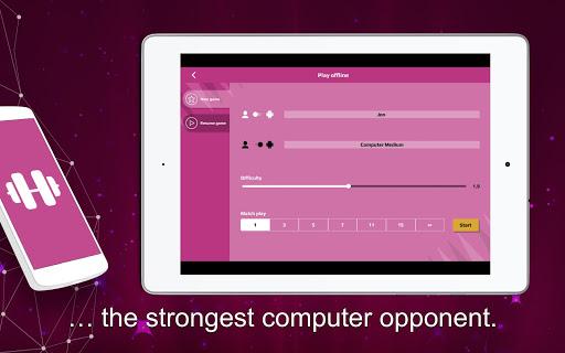Backgammon Gold  screenshots 7