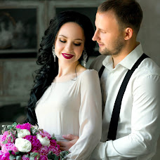 Wedding photographer Inna Kostyuchenko (Innakos). Photo of 11.06.2017