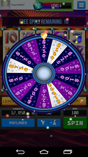 Buffalo Slots | Slot Machine 5.3.0.0 screenshots {n} 4