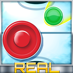 Air Hockey REAL Multiplayer for PC and MAC