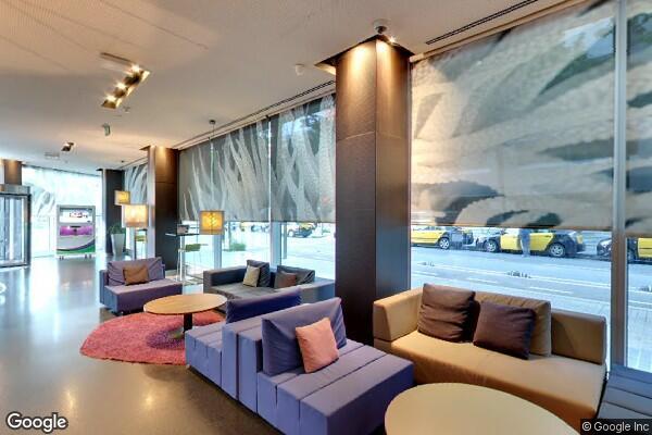 Foto Hotel Novotel Barcelona City 13