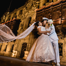 Wedding photographer David Castillo (davidcastillo). Photo of 29.11.2017