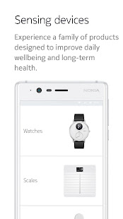 Health Mate – Total Health Tracking 21