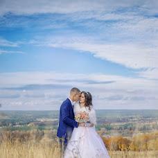 Wedding photographer Vera Bigma (BigmaVera). Photo of 22.10.2017