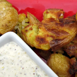 Healthy Pommes Frites Recipe