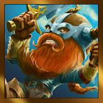 Nine Worlds - A Viking saga Icon