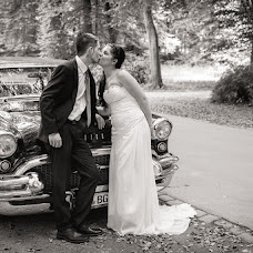 Wedding photographer Astrid Carnin (mexiphotos). Photo of 13.10.2016