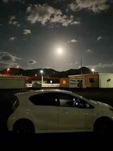 アクア NHP10 G ツーリングパッケージ  2012のカスタム事例画像 あだっち☆さんの2019年01月22日06:29の投稿
