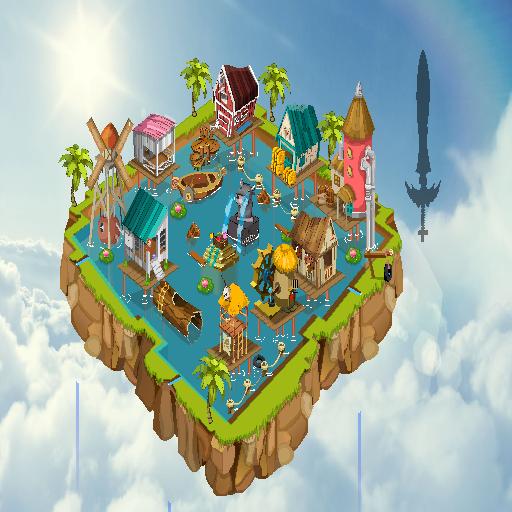 Castle War 5