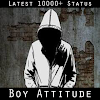 2017 Bad Boy Attitude Status