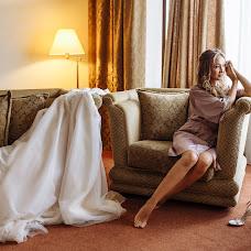 Wedding photographer Olga Bondareva (obondareva). Photo of 23.08.2018