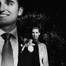 Wedding photographer Cláudia Silva (claudia). Photo of 21.11.2018