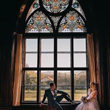Bröllopsfotograf Vanda Mesiariková (VandaMesiarikova). Foto av 10.04.2019