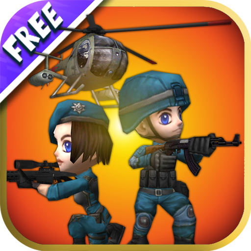 WAR! Showdown Full Free (game)