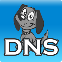 DNS Server, anti DNS pollution icon