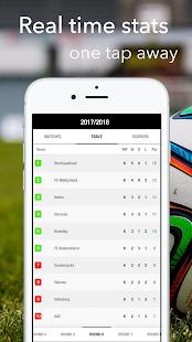 Danish Football - Superligaen - náhled