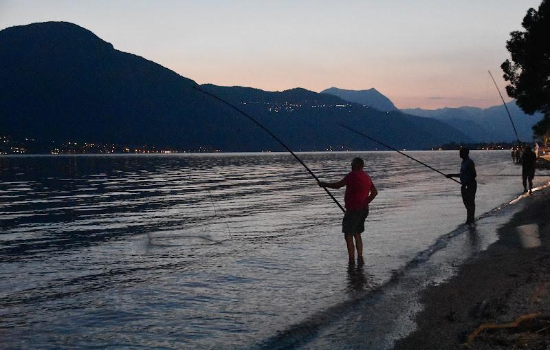 sera sul lago di laura62