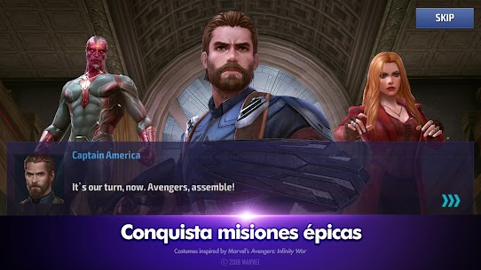 MARVEL Future Fight 3