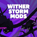 Mod for Minecraft Wither Storm icon