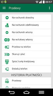 BZWBK24 mobile Screenshot 4