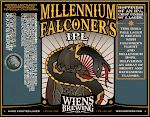 Wiens Millennium Falconer's