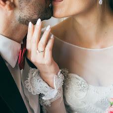 Wedding photographer Lola Alalykina (lolaalalykina). Photo of 02.10.2018