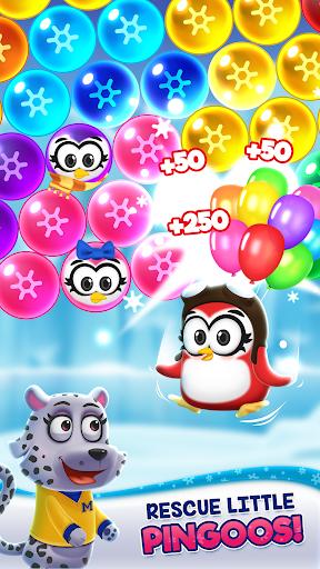 Frozen Pop - Frozen Games & Bubble Pop! 2 screenshots 6