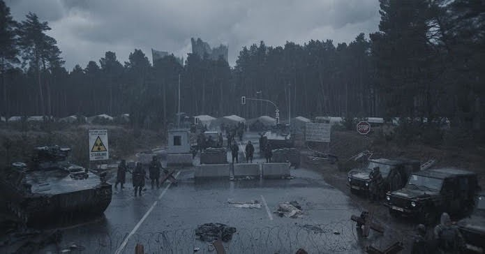 Tercera temporada de Dark