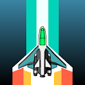 Pluto Strike : Bullet Hell icon
