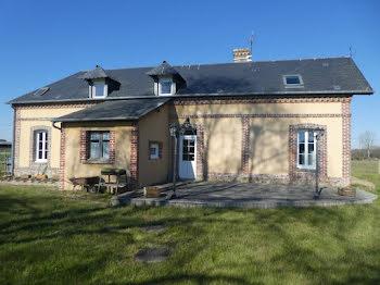 maison à La Goulafrière (27)