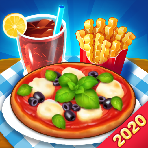 Baixar Cooking Master :Fever Chef Restaurant Cooking Game para Android