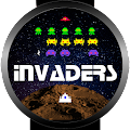 Invaders 2 (Android Wear) APK