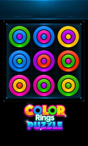 Color Rings Puzzle 2.1.8 screenshots 13