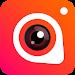 PlusMe Camera - best photo app icon