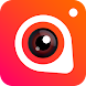 PlusMe Camera - best photo app - Androidアプリ