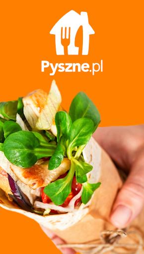 Pyszne.pl u2013 order food online screenshots 18