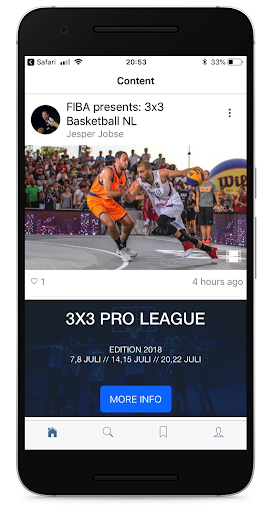 3x3 BASKETBALL 0.7.3 screenshots hack proof 2