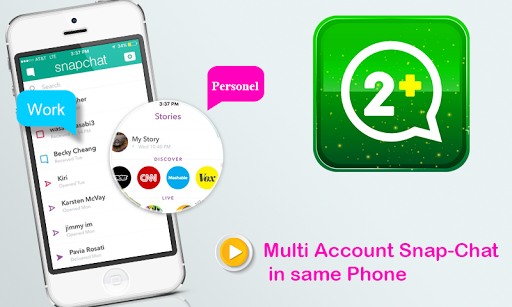 Download Dual whats'app: Multi Account Google Play softwares