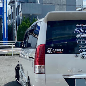 ノア AZR60Gのカスタム事例画像 ガッツ/六零護遊会さんの2021年08月25日19:19の投稿