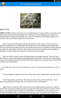 All Bible Stories (Christmas) screenshot 07