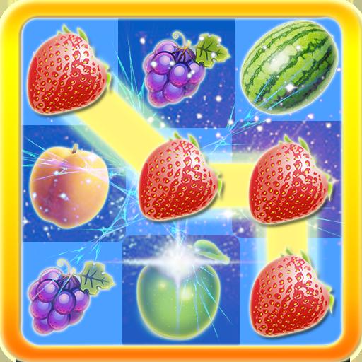 刷卡水果疯狂 解謎 App LOGO-硬是要APP