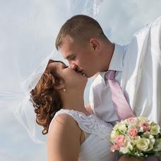 Wedding photographer Vitaliy Pylaev (Pylaev). Photo of 17.01.2016
