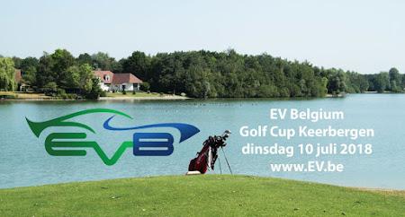 EVB Golf Cup Keerbergen