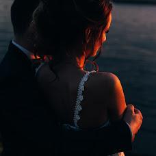 Wedding photographer Valeriya Indyuk (INDUKPHOTO). Photo of 02.09.2017