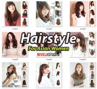 Hairstyles Asian Women Android Apps On Google Play - Middleaged asian womenhairstyle