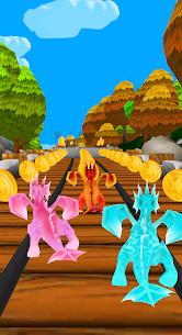 Flying Dragon Run – Dragon World Dino Simulator 5