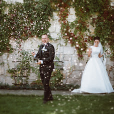 Wedding photographer Viktor Kudashov (KudashoV). Photo of 15.11.2016